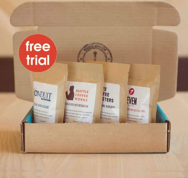 Bean Box Free Trial