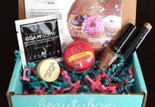 Beauty Box 5 February 2015 Box Review - Box Contents