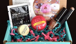 Beauty Box 5 February 2015 Box Review