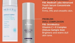 BeautyFIX by Dermstore March 2015 Beauty Box Spoiler