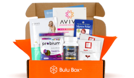 Save 50% and Get the Bulu Box 1 Month Subscription For Just $5/Month For Life with code bulufive
