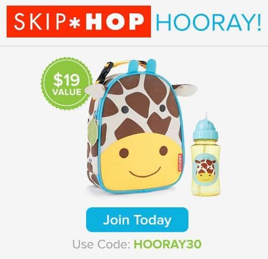 Citrus Lane 30% Off + Free Skip Hop Gift Coupon