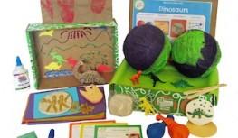 Green Kid Crafts April 2015 Box Spoilers