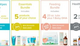 Save 35% Off Any Honest Bundle with Code MARBUNDLES35OFF