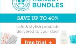 Honest: Get a Free Honest Bundle Discovery Kit