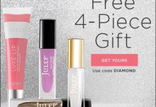 Julep Maven April Birthstone Welcome Box