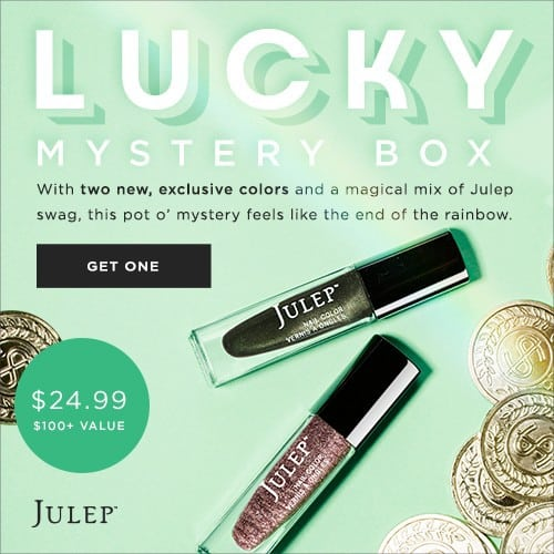 Julep Maven Lucky March Mystery Box