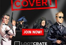 Loot Crate March Coupon Save $3