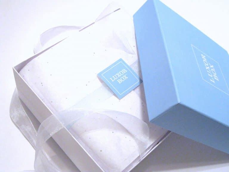 Luxor Box