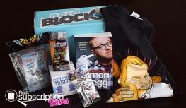 Nerd Block Classic March 2015 Box Review – Simon Says… Block