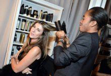 Nina Garcia March 2015 Quarterly Box Theme - Luxe Hair Care