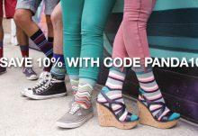 Sock Panda 10% Off Coupon Code