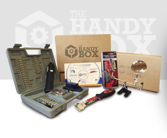 The Handy Box