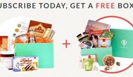 BOGO! Buy the Try The World Marrakesh Box and Get a Try the World Paris Box FREE