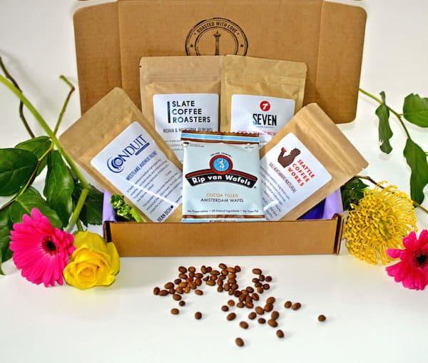 Bean Box Mother's Day Box