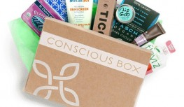 Save 10% Off Any Conscious Box Subscription