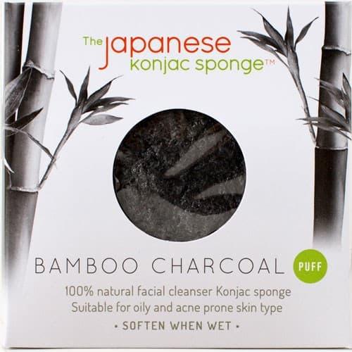 Escape Monthly April 2015 Box Spoiler - Japanese Konjac Sponge
