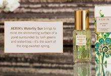 GLOSSYBOX April 2015 Box Spoiler - AERIN Waterlily Sun