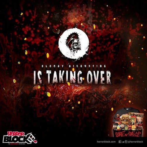 Horror Block April 2015 Box Spoiler - Bloody Disgusting