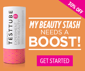 NewBeauty TestTube 30% Off Coupon