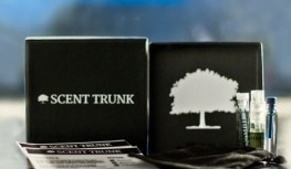 Save 50% Off Your 1st Scent Trunk Box