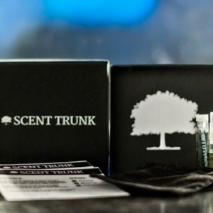 Scent Trunk Subscription Box