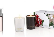 Scentbird Free Deluxe Candle Set