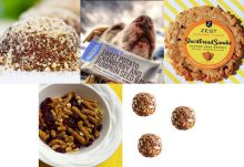 Tasteful Pantry April 2015 Low Carb Box Spoilers