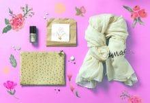 Vegan Cuts Spring Fashion Box