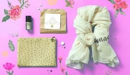 New Vegan Cuts Spring Fashion Box