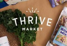 Arianna Huffington Quarterly Box Spoiler May 2015 Box - Thrive Market