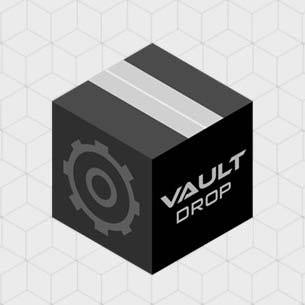 GameStop Vault Drop