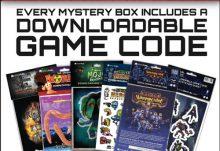 Geek Fuel Downloadable Video Games