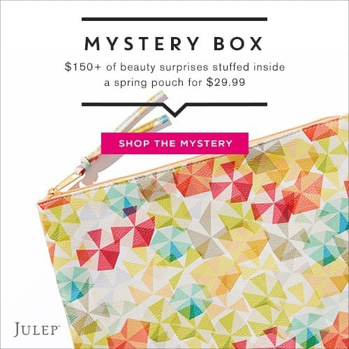 Julep Maven May 2015 Mystery Box