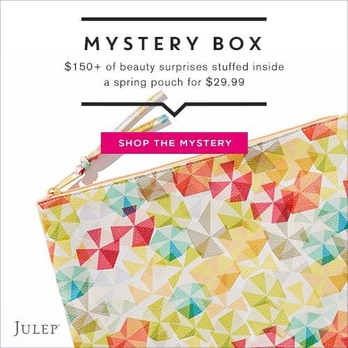 Julep Maven May 2015 Mystery Box