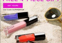 Free Julep Maven Summer Brights Welcome Beauty Box