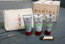 Get a Free Mother's Day Savannah Bee Honey Gift Pack with New Mantry Subscriptions
