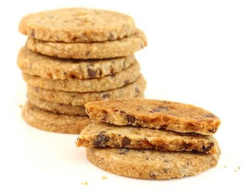 Treatsie May 2015 Box Spoiler - Hard Crack Toffee Chip Cookies