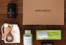 Birchbox Man June 2015 Box Review - Box Contents