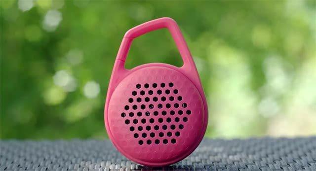 FabFitFun Summer 2015 VIP Box Spoiler - Wireless Speaker