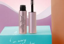 GLOSSYBOX June 2015 Box Spoiler - Too Faced Cosmetics Better than Sex Mascara