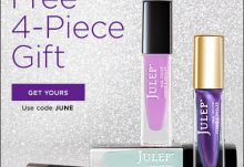 Julep Maven June Birthstone Welcome Box