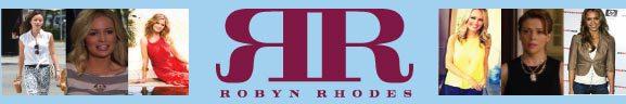 Luxor Box July 2015 Box Spoiler - Robyn Rhodes Jewelry