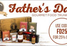 Taste Trunk Father's Day Trunk