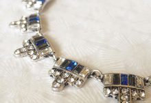 Your Bijoux Box July 2015 Box Spoiler - Art Deco Collar