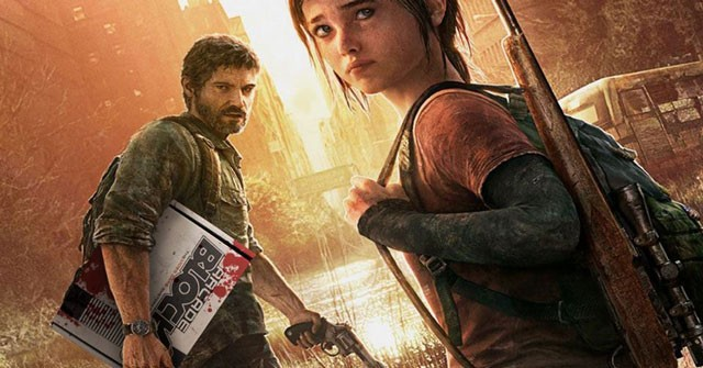 Arcade Block July 2015 Box Spoiler - The Last of Us