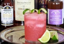 Hamptons Lane July 2015 Gatsby Cocktail Party