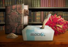 Nerd Block July 2015 Box Spoiler - Buffy
