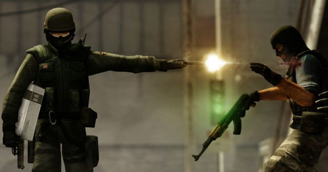 Arcade Block August 2015 Box Spoiler - Counter Strike: GO