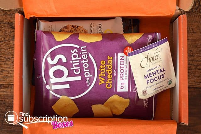 Bulu Box August 2015 Box Review - First Look